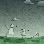 Tips Mencegah Sakit Karena Musim Hujan