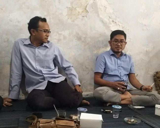 Mantan Ketua KPU Pastikan Tidak Akan Maju Pilbup Bersama Incumbent