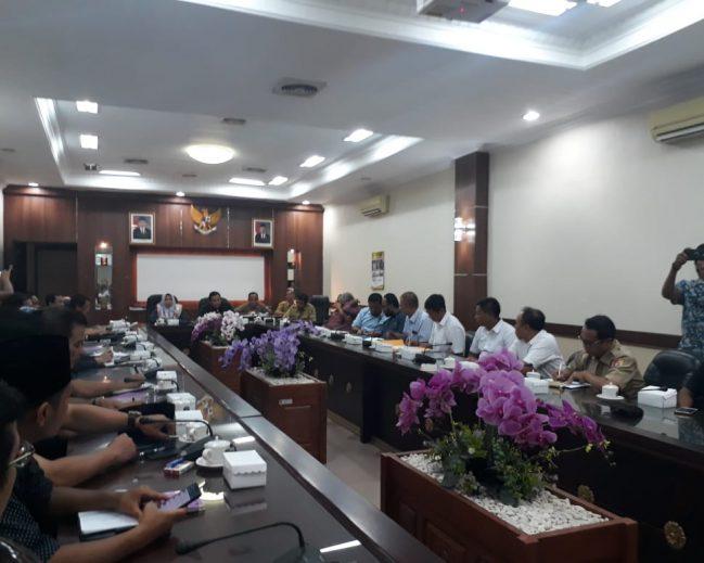 Konsultan Perencana Proyek Kecamatan Jenggawah Pinjam Bendera Perusahaan Lain