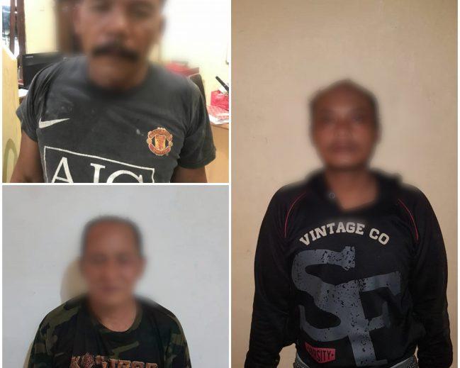 Tiga Kawanan Pencuri di Rambipuji ditembak