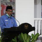 Plt Bupati Jember Abdul Muqiet Arif